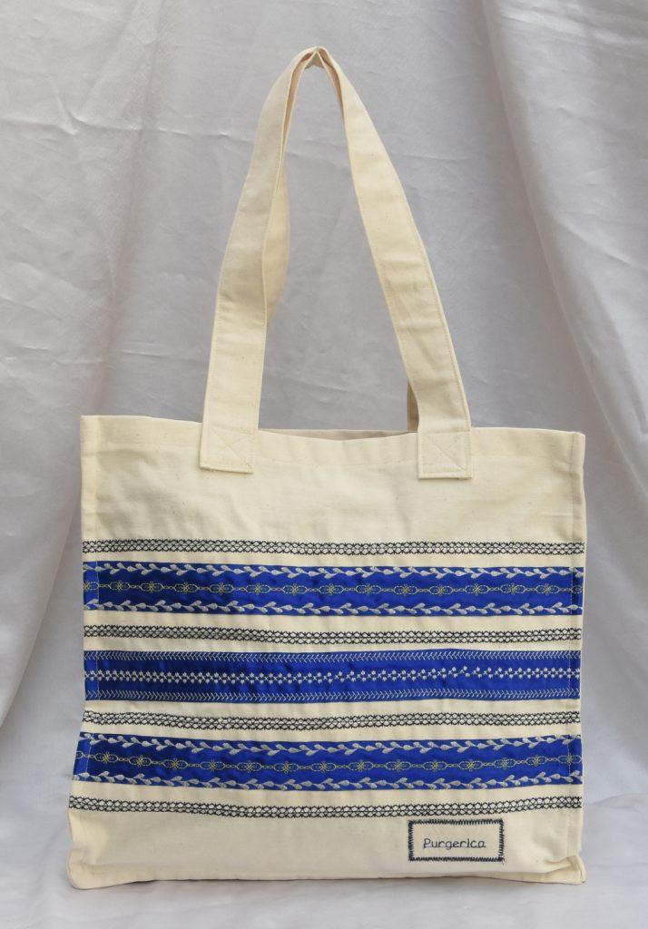 Eko vrećica, platnena vrećica