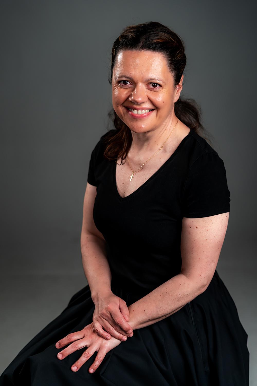 Ivana Varjačić